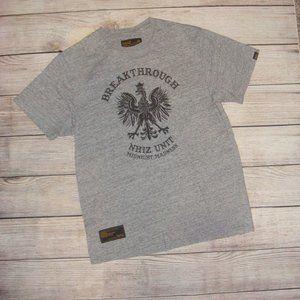 NHIZ Neighborhood & Izzue Collab T-Shirt S